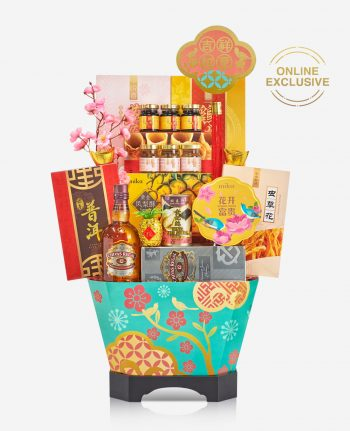 Mika 2019 CNY Hamper - REKINDLE SPIRIT 福星报喜