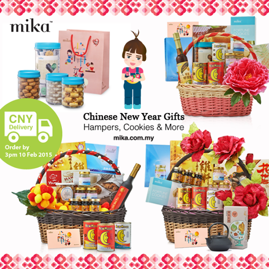 Latest Promotions News Events Mika Premium Gift Shop Part 4