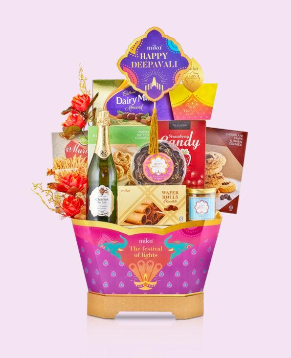 Mika Deepavali Gift Set Hamper