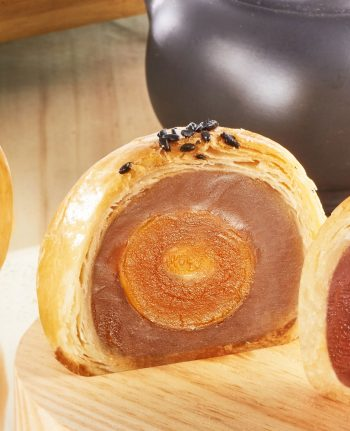 Mika 2019 Mid Autumn Moon Cake - Shortcake-Pure-Lotus-With-Yolk-1290-x-1588