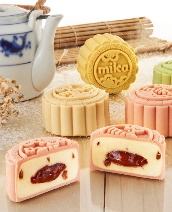 Mika 2019 Mid Autumn Moon Cake - Snowy-1290-x-1588