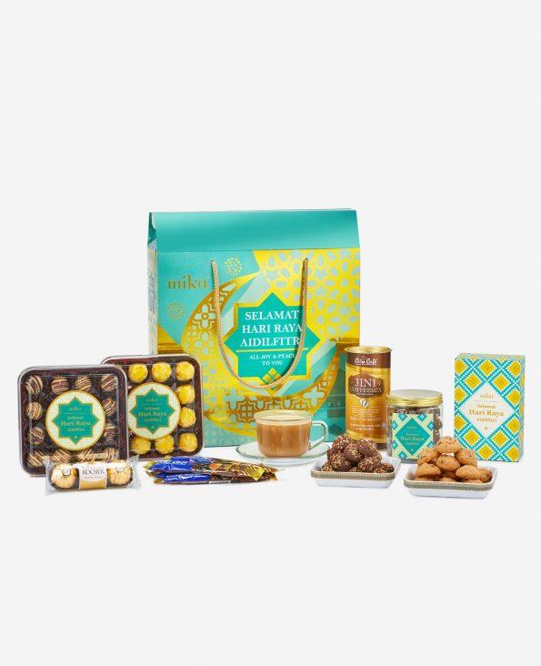 Mika Raya Gift Set - Harmoni