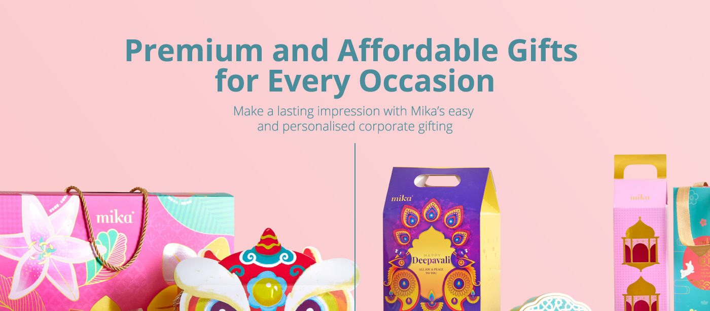 Premium and Affordable Gifts  for Every Occasion