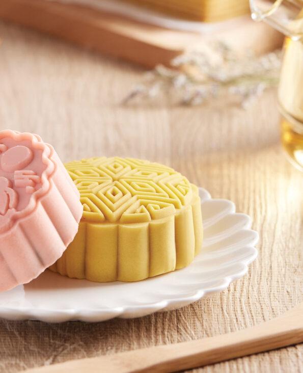 Mika Mid-Autumn Mooncake