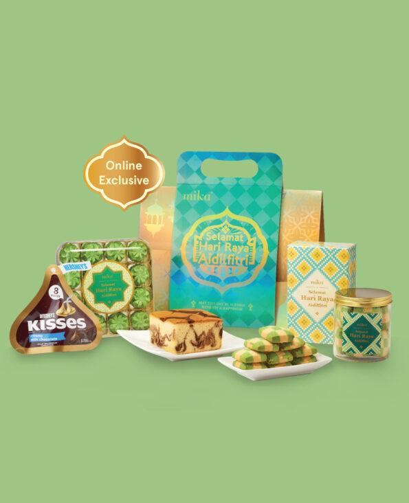 Mika Raya Gift Set - Makmur