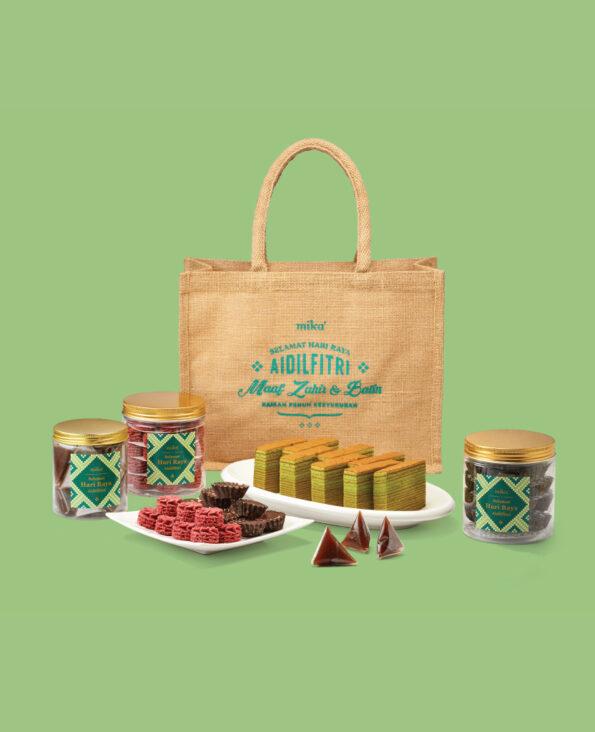 Mika Raya Gift Set - Rasa Sayang Gift Pack