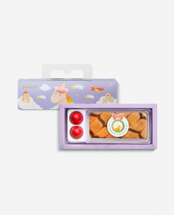 Mika Baby Full Moon Celebration Gift - Unicorn Set A