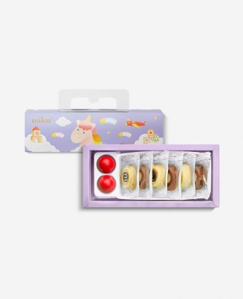 Mika Baby Full Moon Celebration Gift - Unicorn Set B