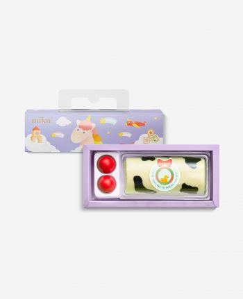 Mika Baby Full Moon Celebration Gift - Unicorn Set C