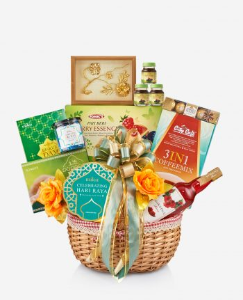 Mika Raya Hamper - BLESSING FOR ALL