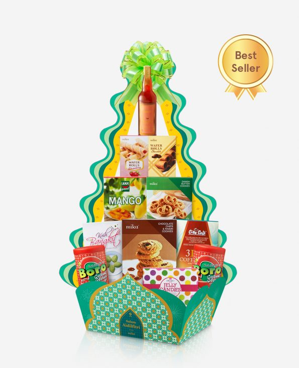 Mika Raya Hamper - BLISSFUL JOY