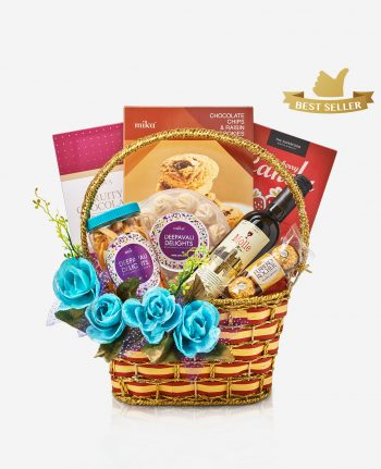 Mika Deepavali Hamper - Love & Prosperity