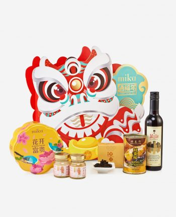 Mika 2019 CNY Hamper - JOYFUL ALL AROUND 福满人间