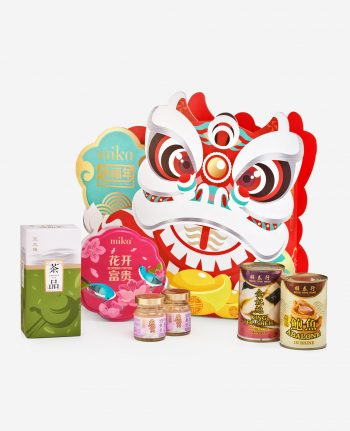 Mika 2019 CNY Hamper - JOYFUL SEASON 万福临门