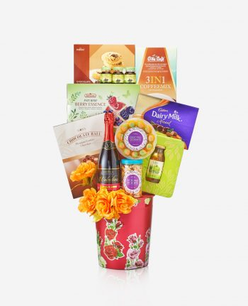 Mika Deepavali Hamper - Superior Happiness
