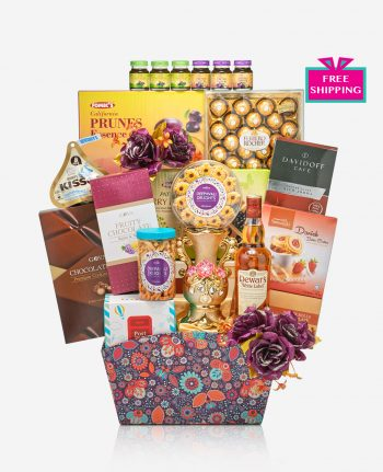 Mika Deepavali Hamper - INCREDIBLE FORTUNE