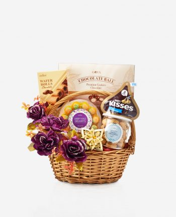 Mika Deepavali Hamper - JOY & HAPPINESS