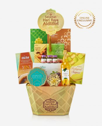 Mika 2019 Raya Hamper - RM120-BLESSING-FOR-ALL