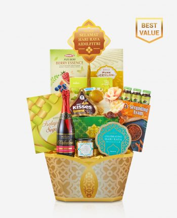 Mika 2019 Raya Hamper - RM128-BLISSFUL-JOY