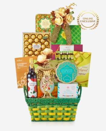 Mika 2019 Raya Hamper - RM250-INFINITE-BLESSING