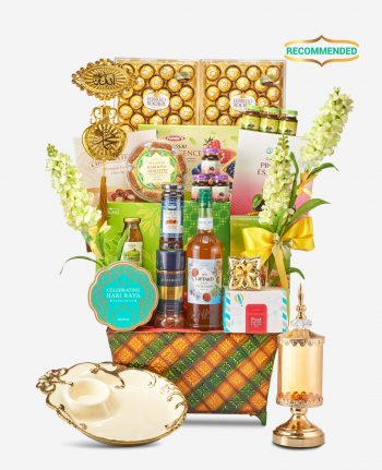 Mika 2019 Raya Hamper - RM800-GREAT-FORTUNE