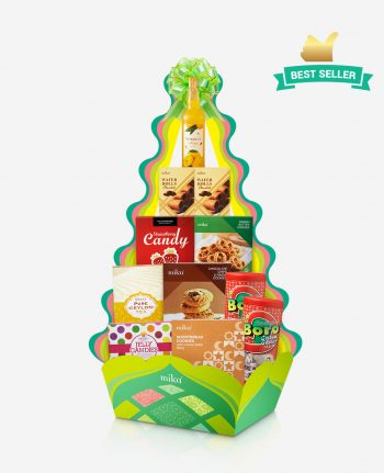 Mika 2019 Raya Hamper - RM99-BEST-WISHES