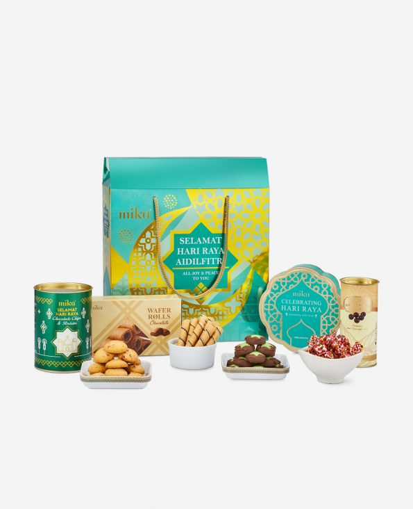 Mika Raya Gift Set - Salam